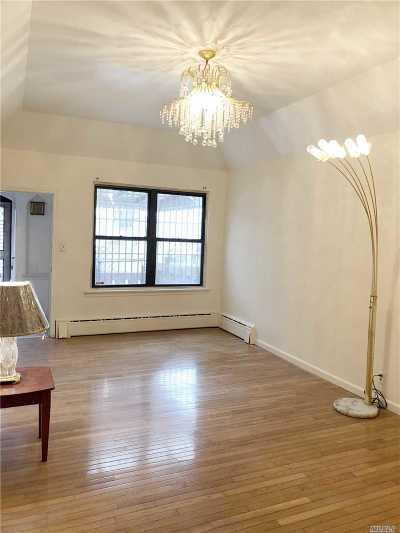 Rego Park Single Family Home For Sale: 64-30 Alderton St