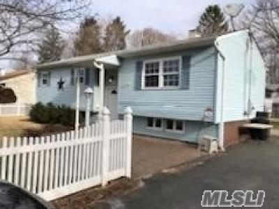 Medford Single Family Home For Sale: 3005 Eagle Ave