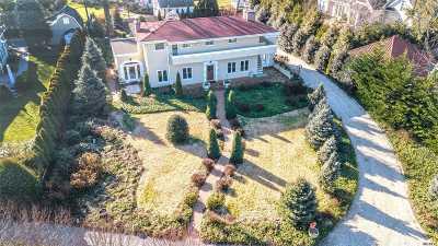 Huntington Single Family Home For Sale: 3 Bayview Ln