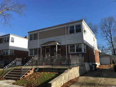 Bayside Single Family Home For Sale: 67-19 211th St