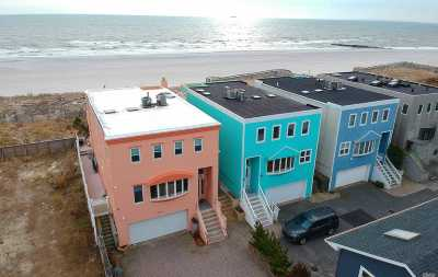 Long Beach Single Family Home For Sale: 4 Oceanview Ct