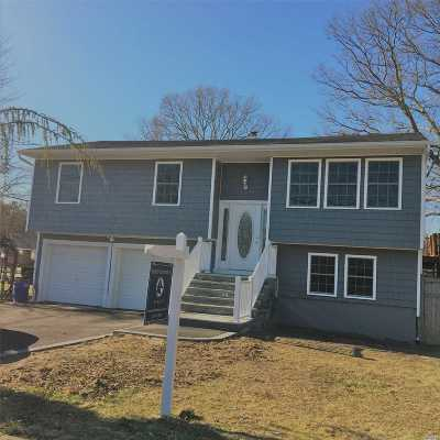 Islip Terrace Single Family Home For Sale: 790 10th St