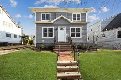 Floral Park Single Family Home For Sale: 37 Linden Ave