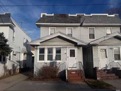 Queens Village Single Family Home For Sale: 92-87 222nd St