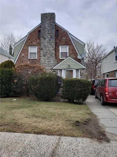 Queens Village Single Family Home For Sale: 221-43 Murdock Ave