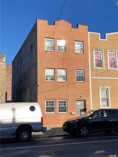 Brooklyn Multi Family Home For Sale: 2289 Pitkin Ave