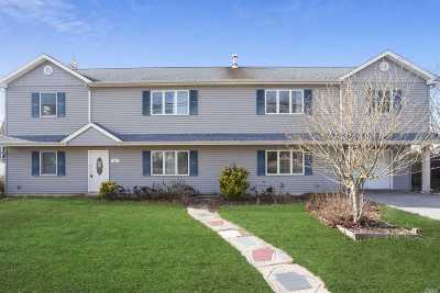 Levittown Single Family Home For Sale: 492 Gardiners Ave