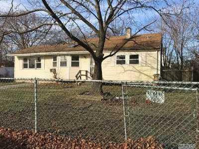 Medford Single Family Home For Sale: 1403 Race Ave