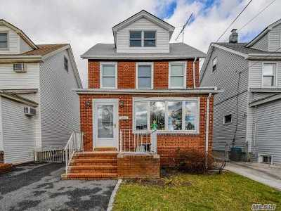 Bayside Single Family Home For Sale: 202-09 53rd Ave