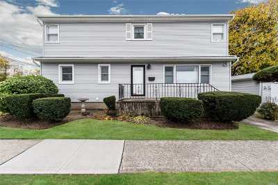 Uniondale Single Family Home For Sale: 1070 Fayette St