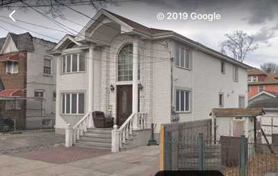 Flushing Multi Family Home For Sale: 47-31 Union St