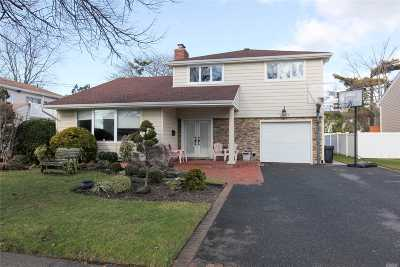 Merrick Single Family Home For Sale: 2047 Holland Way