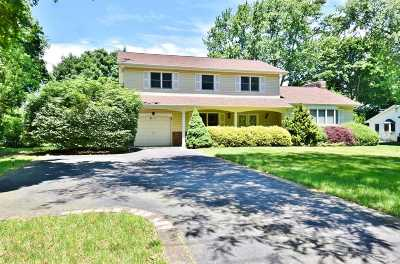 E. Northport Single Family Home For Sale: 61 Cedar Rd