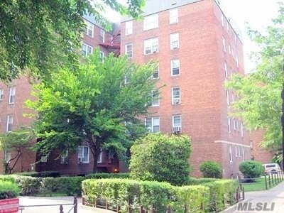 Co-op For Sale: 66-34 108 St #1C
