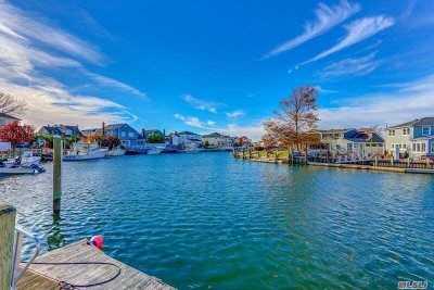 Massapequa Single Family Home For Sale: 77 Brockmeyer Dr