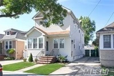 Bellerose, Glen Oaks Single Family Home For Sale: 244-53 88th Rd