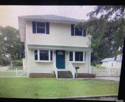 Lake Ronkonkoma Single Family Home For Sale: 14 Pine St