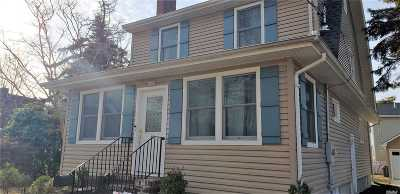 Rockville Centre Single Family Home For Sale: 36 Jefferson Ave