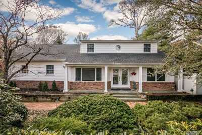 Dix Hills Single Family Home For Sale: 41 Colby Dr