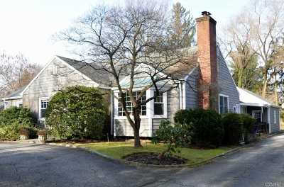 Glen Head Single Family Home For Sale: 22 Central Dr