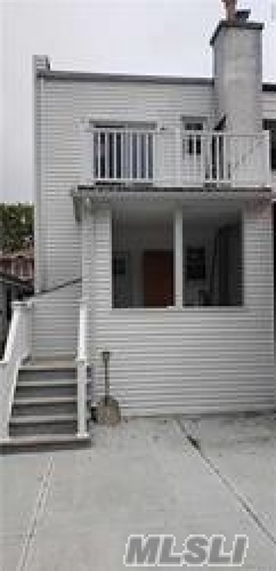 Brooklyn Multi Family Home For Sale: 24 Durland Pl