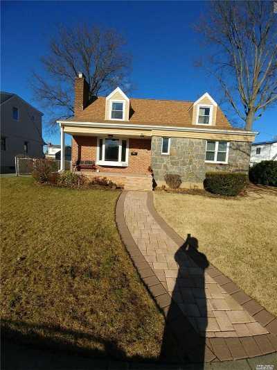New Hyde Park Single Family Home For Sale: 11 Laurel Dr