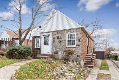 Fresh Meadows Single Family Home For Sale: 183-16 64 Ave