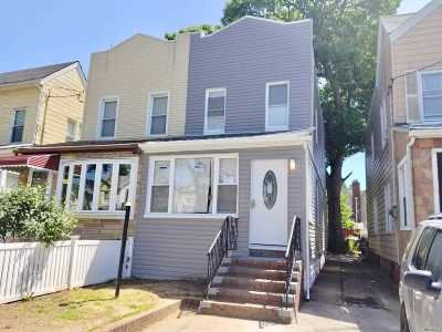 Brooklyn Single Family Home For Sale: 1351 Albany Ave