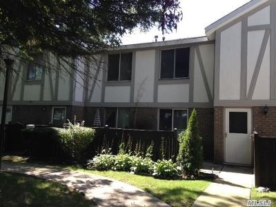 Medford Condo/Townhouse For Sale: 82 Birchwood Rd