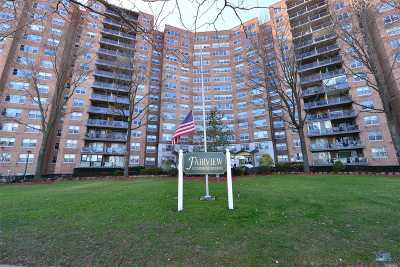 Forest Hills Co-op For Sale: 61-20 Grand Central Pky #B603