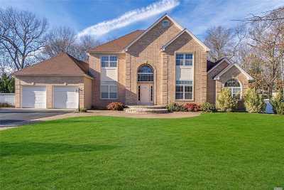 Lake Grove Single Family Home For Sale: 22 Hamilton Pl