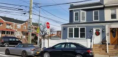 Maspeth Multi Family Home For Sale: 54-01 69th Ln