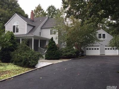 Greenlawn Single Family Home For Sale: 27 Wells Rd