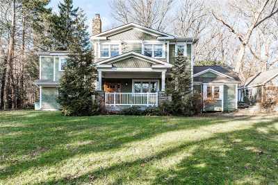 Dix Hills Single Family Home For Sale: 51 Foxhurst Rd