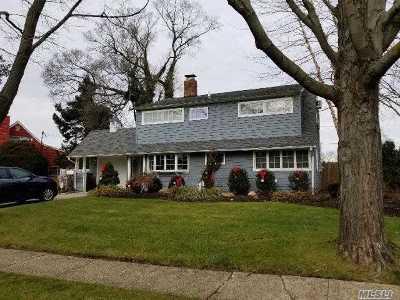 Westbury Single Family Home For Sale: 130 Cypress Ln