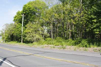 Cutchogue Residential Lots & Land For Sale: 34100 Main Rd