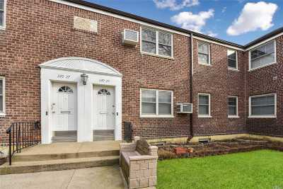 Little Neck Co-op For Sale: 249-29 61st Ave #Lower
