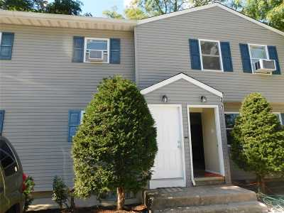 Copiague Multi Family Home For Sale: 377 Beachview St