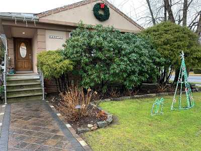 Bayside Single Family Home For Sale: 230-41 57 Rd