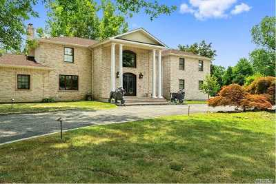 Glen Head Single Family Home For Sale: 8 Pound Hollow Ct