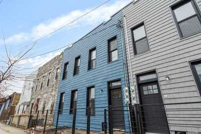 Brooklyn Multi Family Home For Sale: 344 Shepherd Ave