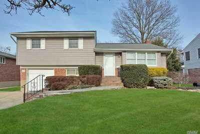 Syosset Single Family Home For Sale: 89 Belmont Cir
