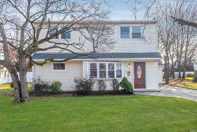 East Meadow Single Family Home For Sale: 2020 Prospect Ave