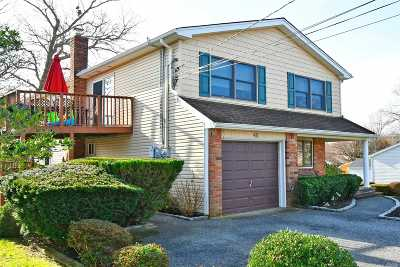 Dix Hills Multi Family Home For Sale: 45 Clarendon St