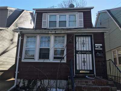 Flushing Multi Family Home For Sale: 160-16 59th Ave