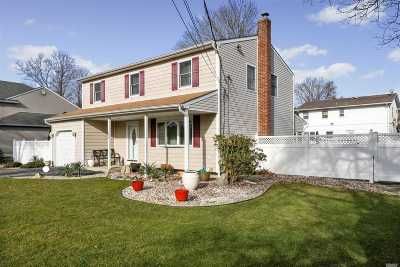 Dix Hills Single Family Home For Sale: 317 Weymouth St