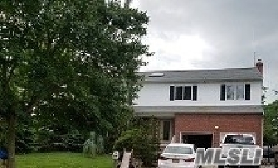 Massapequa Park Multi Family Home For Sale