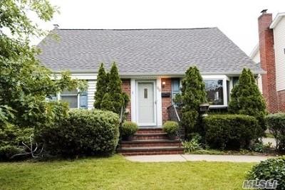 Williston Park Single Family Home For Sale: 96 Lipton Ln