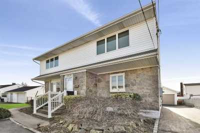 East Meadow Single Family Home For Sale: 2510 2nd Ave