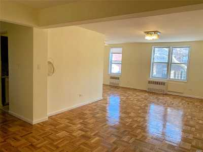 Kew Gardens Rental For Rent: 83-36 Beverly Rd #2H